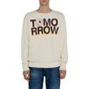 STELLA McCARTNEY MEN Tomorrow Print Sweatshirt Long Sleeved Sweatshirts U d