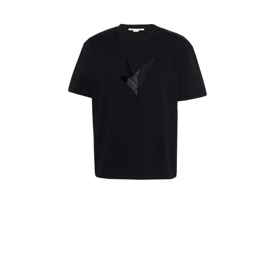Black Swallow T-shirt