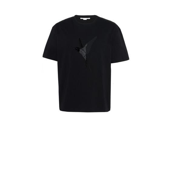 ブラック スワロー Tシャツ