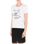 CHOUPETTE SKETCH TEE