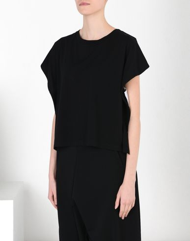 MM6 by MAISON MARGIELA Top D Double-effect top f