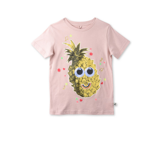 Pineapple Print Arlow T-shirt