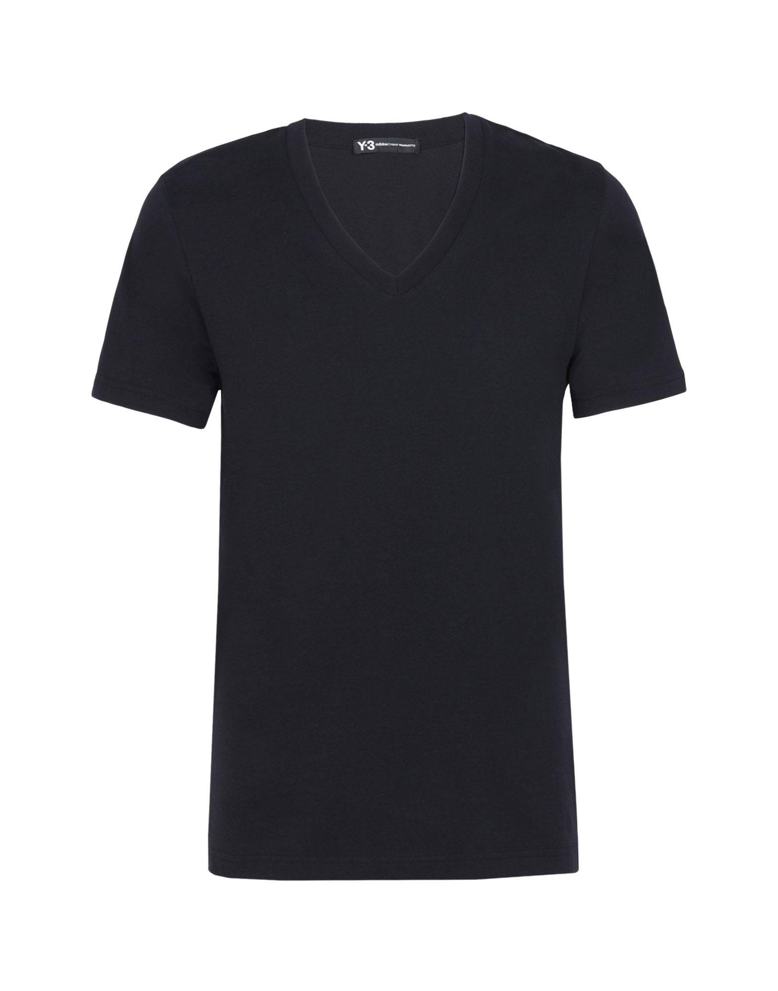 Short sleeve t-shirt TEES & POLOS man Y-3 adidas