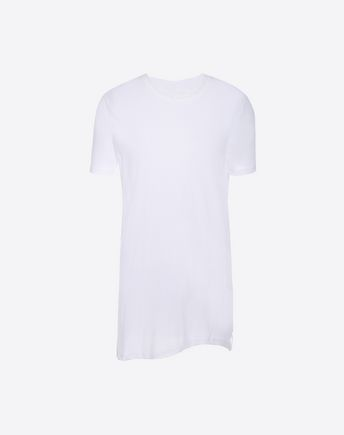 VALENTINO LOOSE FIT SOLID COLOUR T-SHIRT 37970017PT