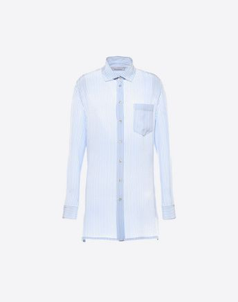 VALENTINO Cotton Shirt 37970258TW