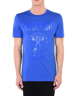 MOSCHINO Short sleeve t-shirts U r