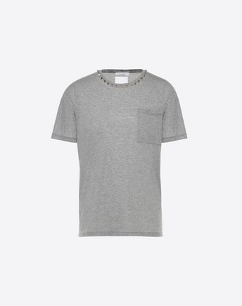 VALENTINO CAMISETA ROCKSTUD UNTITLED 37971398RC