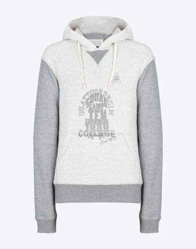 MAISON MARGIELA 10 Sweatshirt U Reverse japanese sweatshirt f