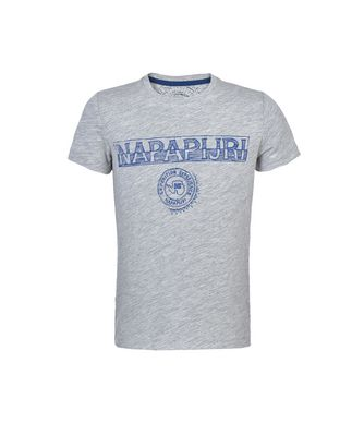 NAPAPIJRI K SPARTAN KID KID SHORT SLEEVE T-SHIRT