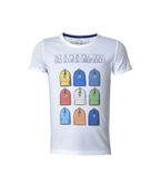 NAPAPIJRI Short sleeve t-shirt U K SMARTY KID f