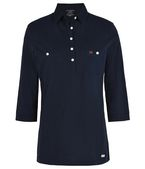 NAPAPIJRI Long Sleeve Polo D EMY a
