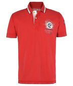 NAPAPIJRI Short sleeve polo U GANDY a