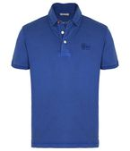 NAPAPIJRI Short Sleeve Polo U ERSKINE EXCLUSIVE a