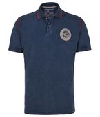 NAPAPIJRI Short sleeve polo U EXLEY a