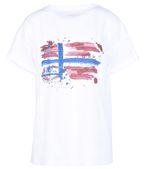 NAPAPIJRI Short sleeve t-shirt D SALIX a