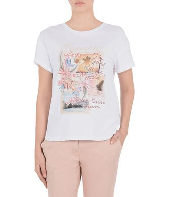NAPAPIJRI SALIX WOMAN SHORT SLEEVE T-SHIRT