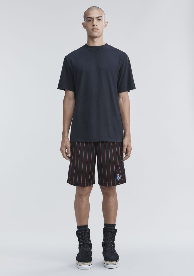 T by ALEXANDER WANG TOPS Men