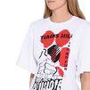 STELLA McCARTNEY Lindsey Top T-Shirts D a