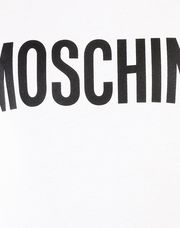 MOSCHINO Short sleeve t-shirts U e