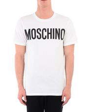 MOSCHINO Short sleeve t-shirts U r