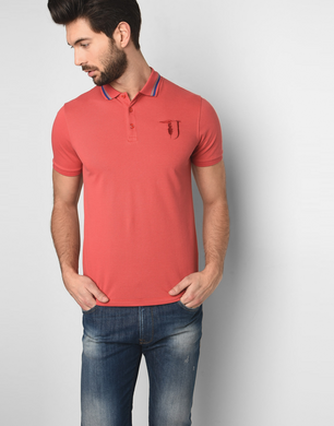 TRUSSARDI JEANS - Polo shirt