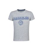 NAPAPIJRI Short sleeve T-shirt U K SPARTAN JUNIOR f