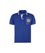 NAPAPIJRI Short sleeve polo U K GANDY JUNIOR f