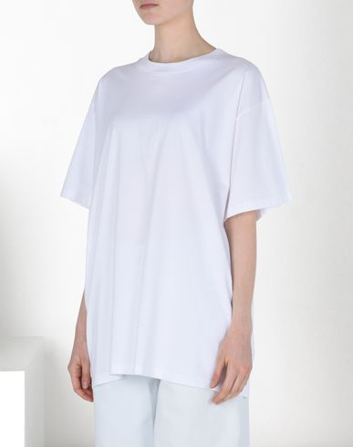 MM6 by MAISON MARGIELA Short sleeve t-shirt D 20th Anniversary T-shirt f
