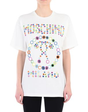 MOSCHINO Short sleeve t-shirts D r