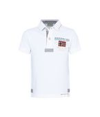 NAPAPIJRI Short sleeve polo U K ESTA KID f