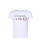 NAPAPIJRI Short sleeve T-shirt U K SARVADA JUNIOR f