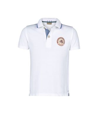 NAPAPIJRI K ELMONTE JUNIOR KID SHORT SLEEVE POLO
