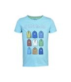 NAPAPIJRI Short sleeve t-shirt U K SMARTY JUNIOR f