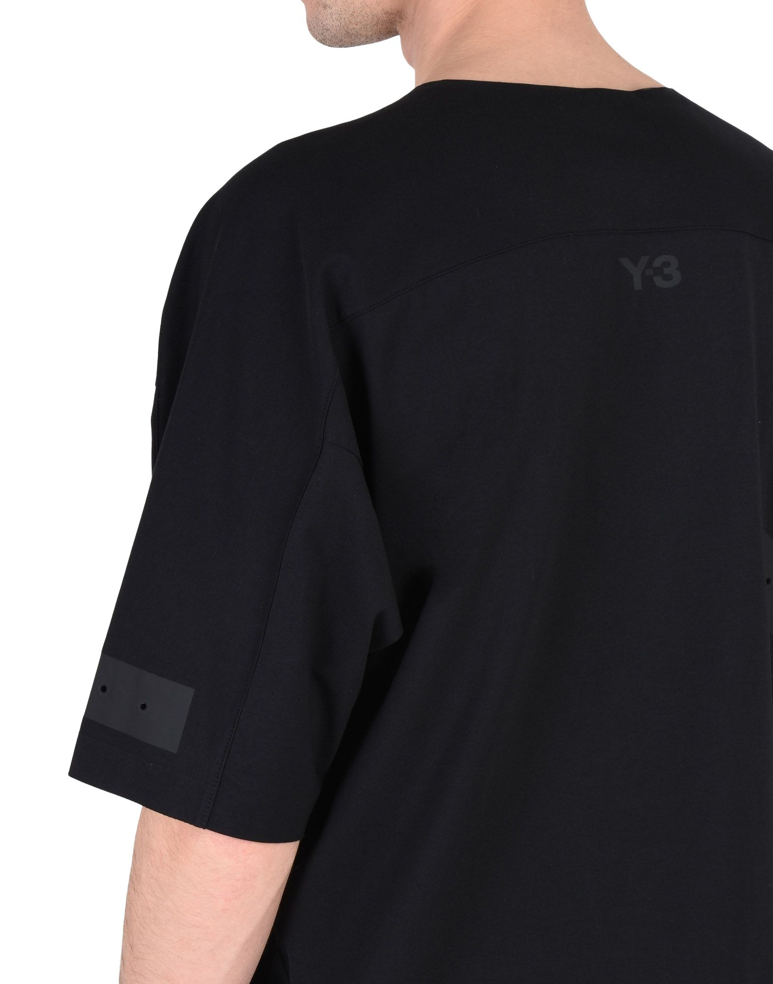 Y-3 SKYLIGHT TEE TEES & POLOS man Y-3 adidas