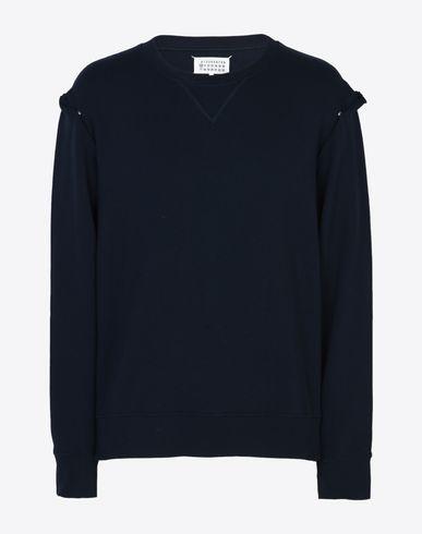 MAISON MARGIELA 10 Sweatshirt U Oversize sweatshirt f