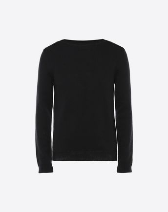 VALENTINO UOMO Knit top U PV0KC25N50P 0NO f