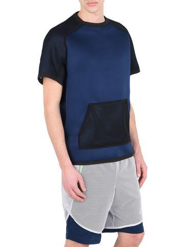 kolor Short Sleeve Crew TEES & POLOS unisex Y-3 adidas