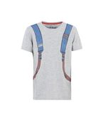 NAPAPIJRI Short sleeve T-shirt U K SHUM JUNIOR f