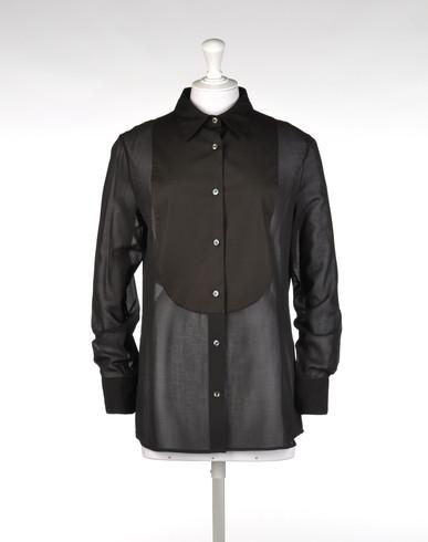 MAISON MARGIELA 4 Long sleeve shirt D f