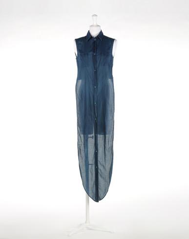 MM6 by MAISON MARGIELA Sleeveless shirt D f