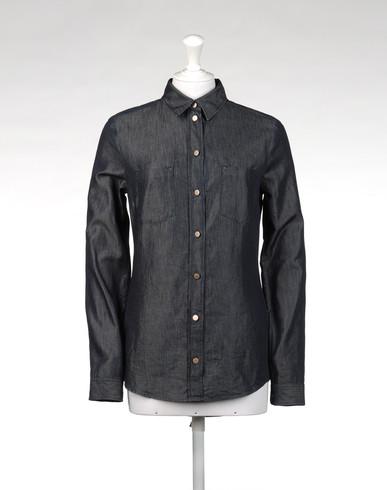 MM6 by MAISON MARGIELA Long sleeve shirt D f