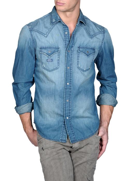 DIESEL WEARNY Camisa U f