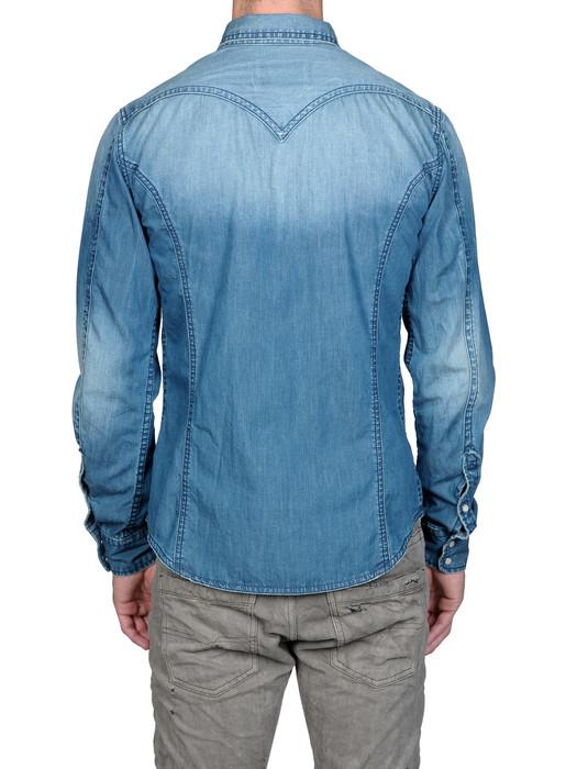 DIESEL WEARNY Camisa U r