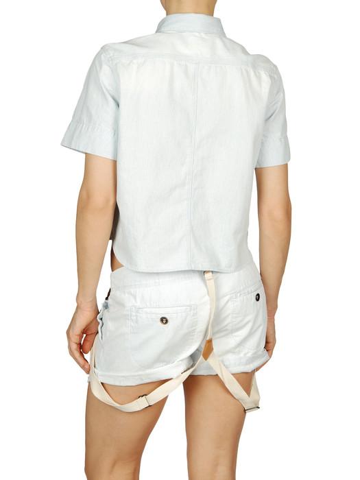 DIESEL SKIPI Shirts D r