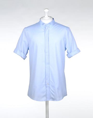 MAISON MARGIELA 10 Short sleeve shirt U f