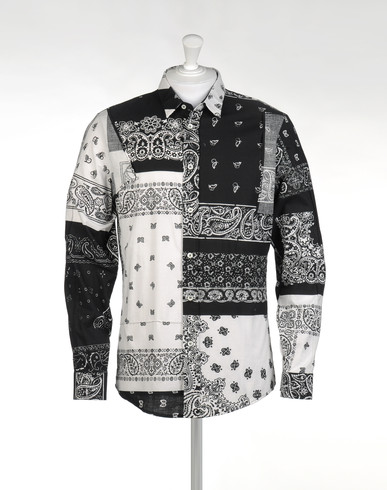 MAISON MARGIELA 10 Long sleeve shirt U f