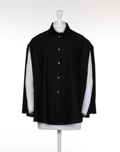MAISON MARGIELA 1 Sleeveless shirt D f