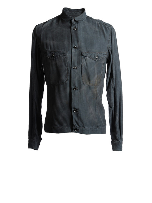 DIESEL BLACK GOLD STRESOR Shirts U f
