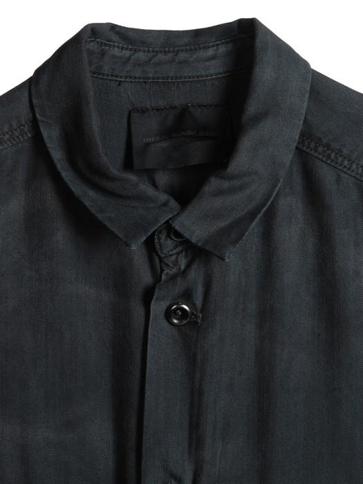 DIESEL BLACK GOLD STRESOR Shirts U d