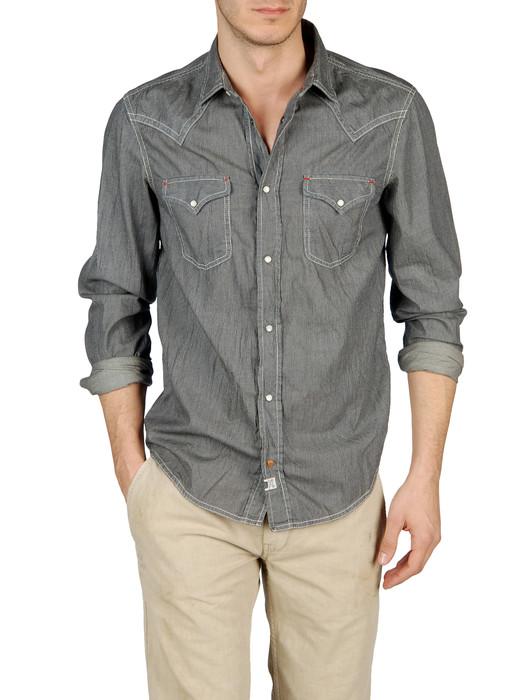DIESEL WEARNY Shirts U f